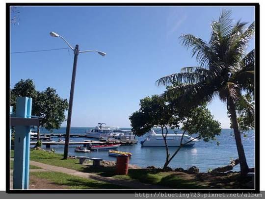 美國關島《馬利索碼頭Merizo Pier》4.jpg