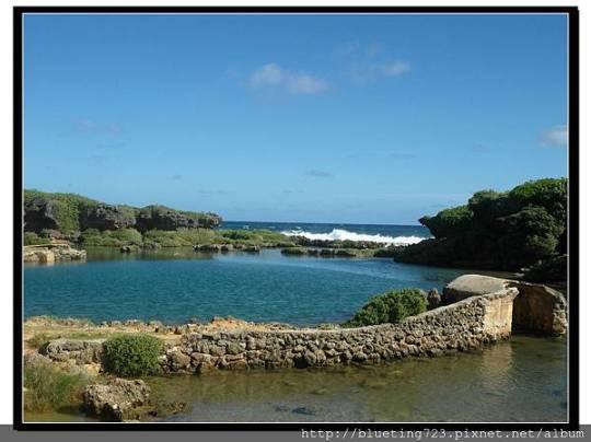 美國關島《英納拉漢天然游泳池 Inarajan Natural Pools》5.jpg