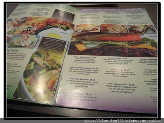 美國關島《King's Restaurant》菜單 2.jpg