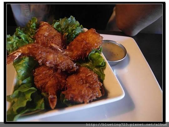 美國關島《Ruby Tuesday》CoCo Shrimp 炸蝦.jpg