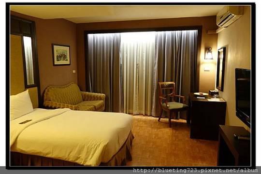 泰國曼谷《Royal View Resort 帝景度假飯店》房間 1.jpg