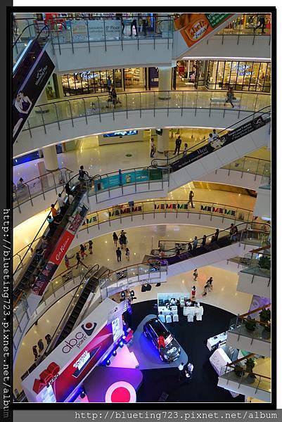 泰國曼谷《Central World 》ZEN內部.jpg
