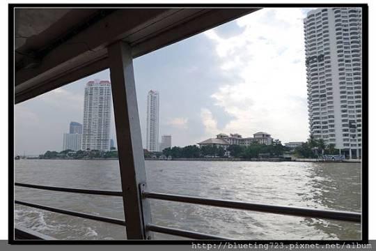 泰國曼谷《Asiatique接駁船》2.jpg