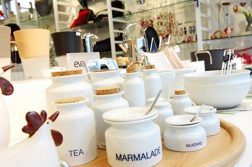 從吉祥寺的北歐雜貨..到…表參道茶寮的下午茶時光