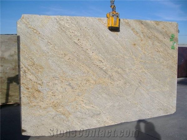 Colonial Cream Granite, Colonial Cream Granite Products, Colonial