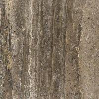 Silver Amazon Vein Cut (Crocodile), Travertine Slabs Tiles ...