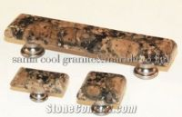 Granite Door Pull, Cabinet Pull from China - StoneContact.com