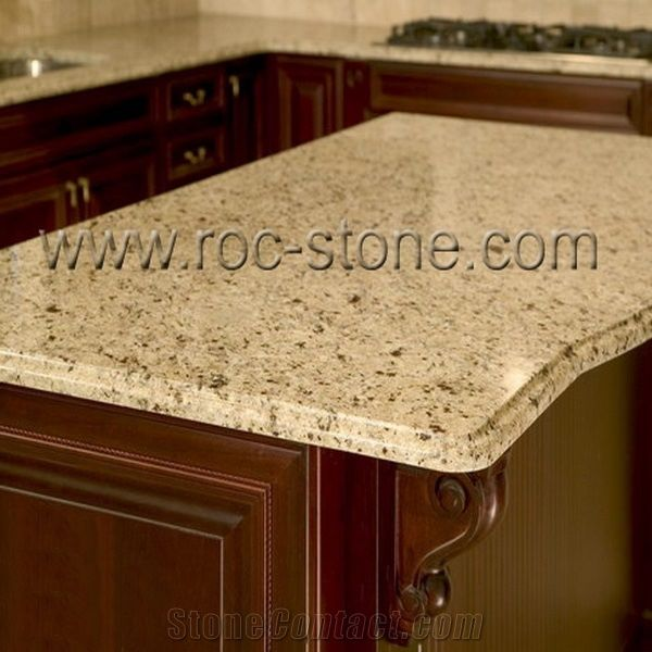 Ogee Edge Countertop, Work Top From China - Stonecontact.Com