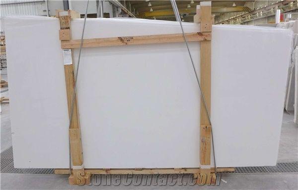 Thassos Extra Marble Tiles Slabs White Polished Marble