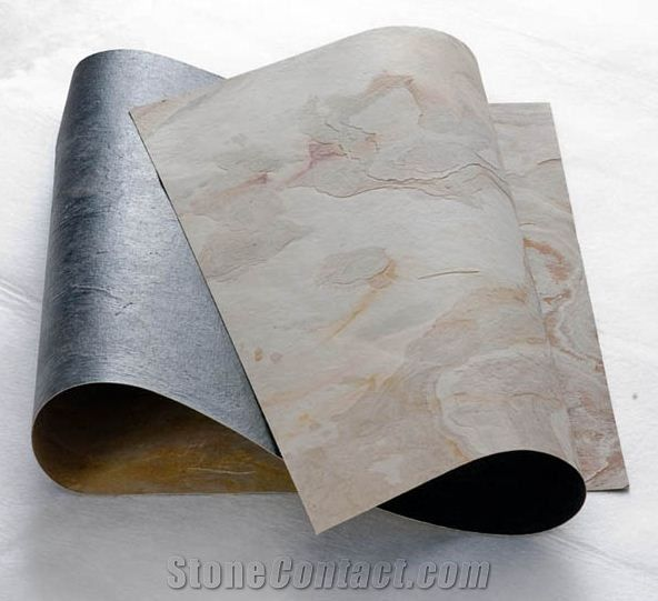 Plan De Travail En Granit Leroy Merlin Flexible Stone Veneer Slate Home Decor From India