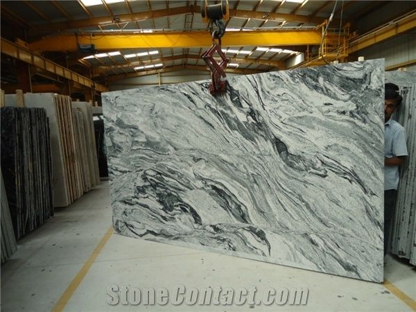 Viscont White Granite Viscount White Granite Slabs Tiles From India-275667