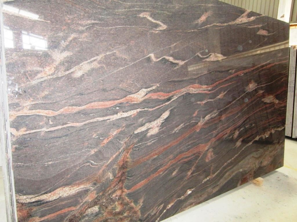Kashmir Gold Granite Countertops Kashmir Gold Granite Slabs India Yellow Granite From