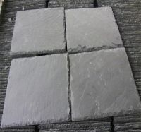 Chinese Grey Slate Roof Tile from China - StoneContact.com
