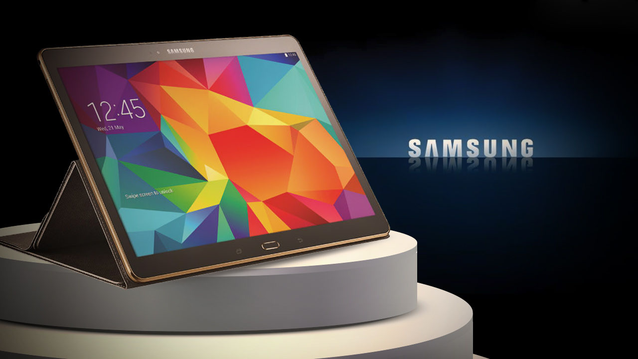 Fullsize Of Samsung 18 Inch Tablet