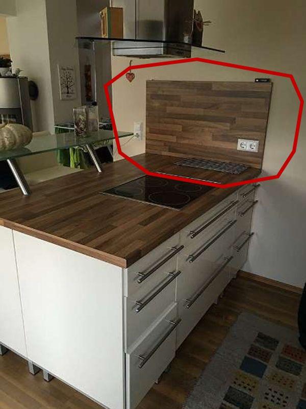 Gebrauchte Ikea Küche Kaufen