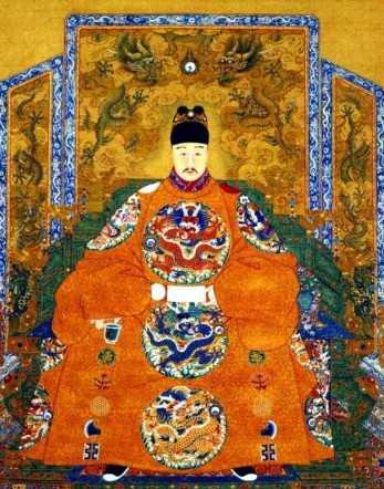 Wallpaper Hd Mu 古代皇帝画像可信度有多少? 知乎