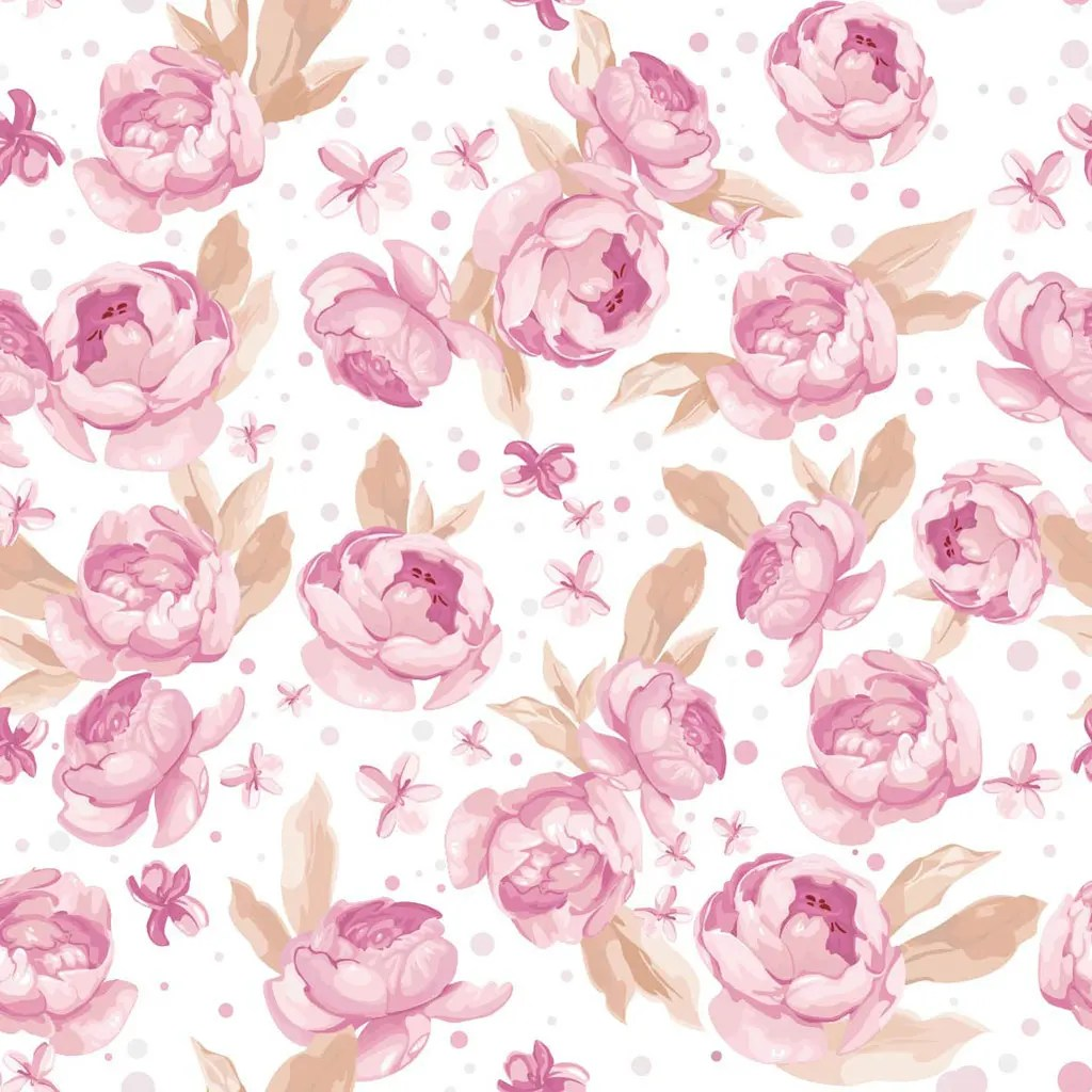 Pink Flower Wallpapers With Quotes 牡丹花卉水粉画图片 唯美的水粉画花卉图片 水粉画花卉图片 水粉画牡丹教程 水粉画牡丹花画法步骤