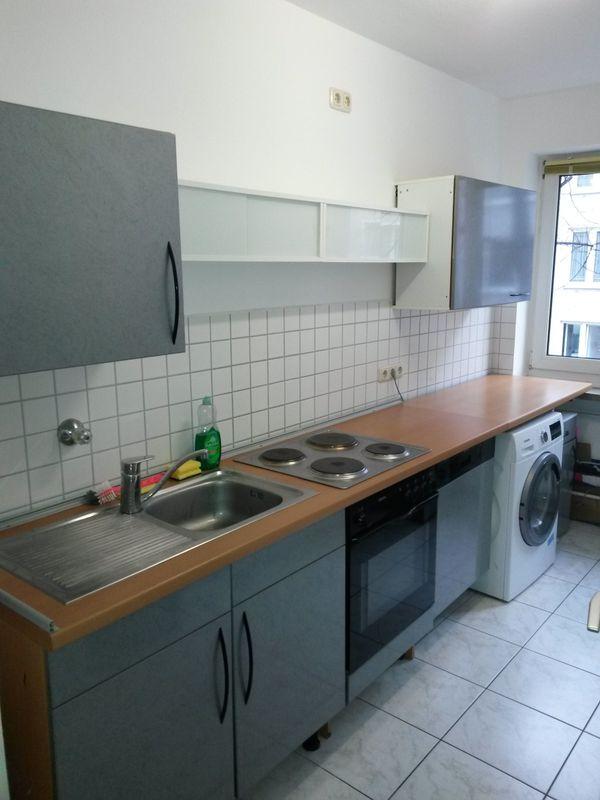 Gebrauchte Küchen In L Form