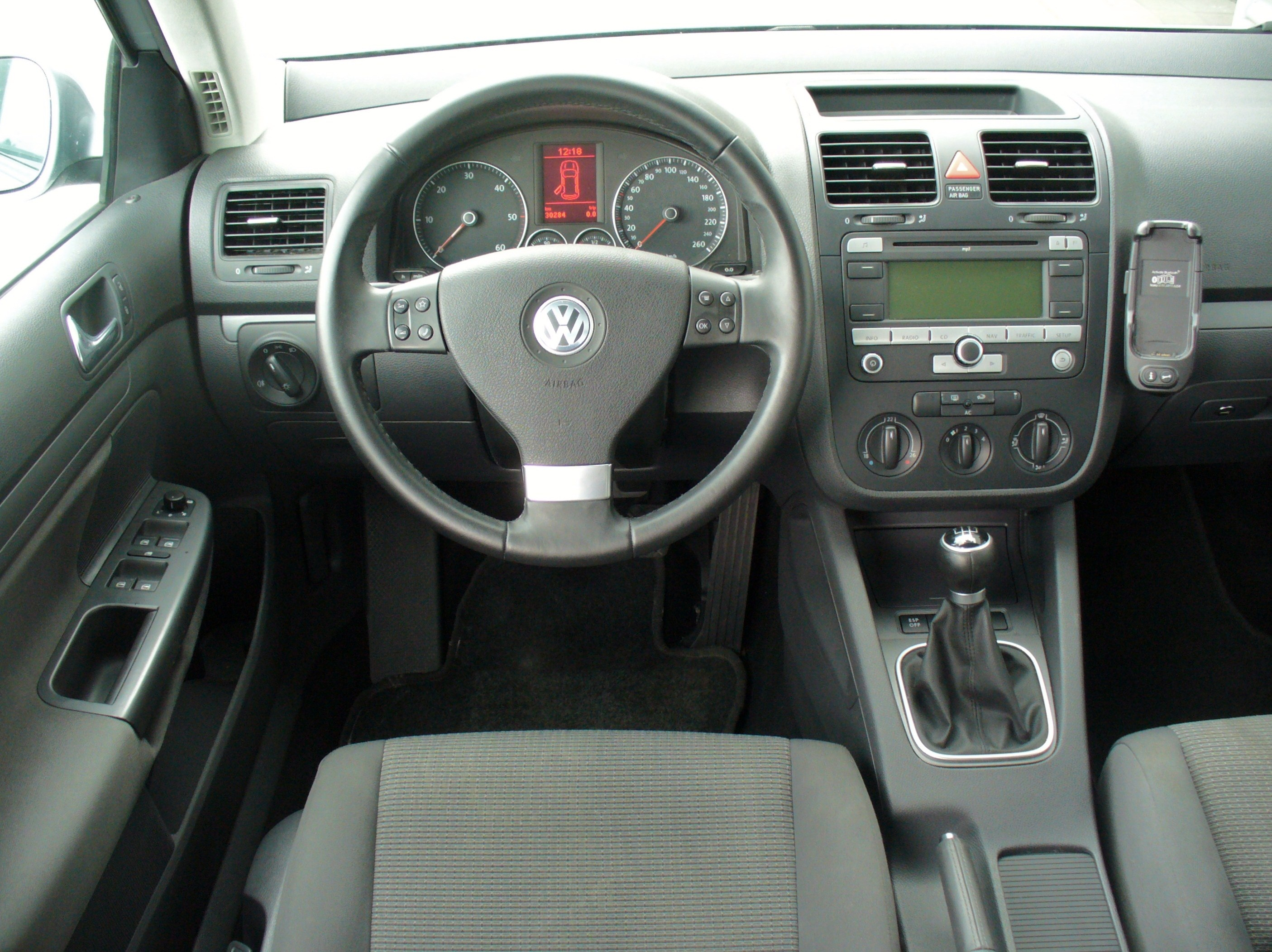 Interieur Golf 1 Sportline Volkswagen Golf 1 9 Tdi Variant Photos And Comments Picautos