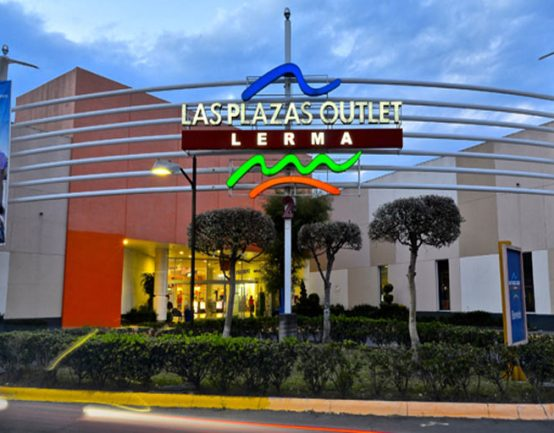 Outlet-Lerma