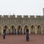 A Morning at Windsor Castle