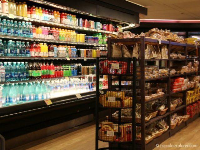 ABC Convenience Stores Waikiki