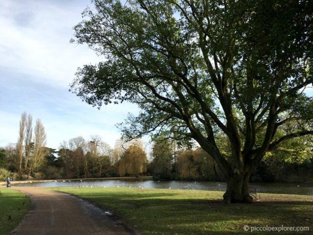 National Trust Osterley Park London