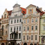 Snapshots from Prague