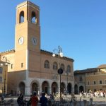 Snapshots from our Easter Holiday in Fano