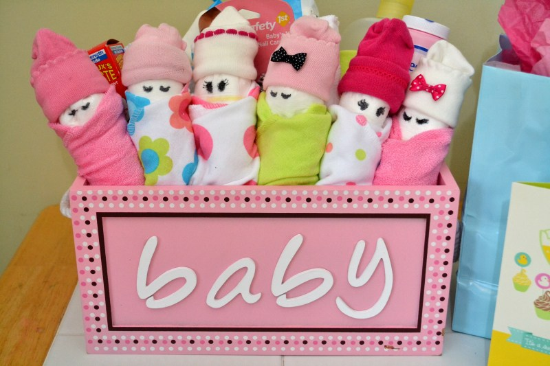 Large Of Baby Shower Favors To Make