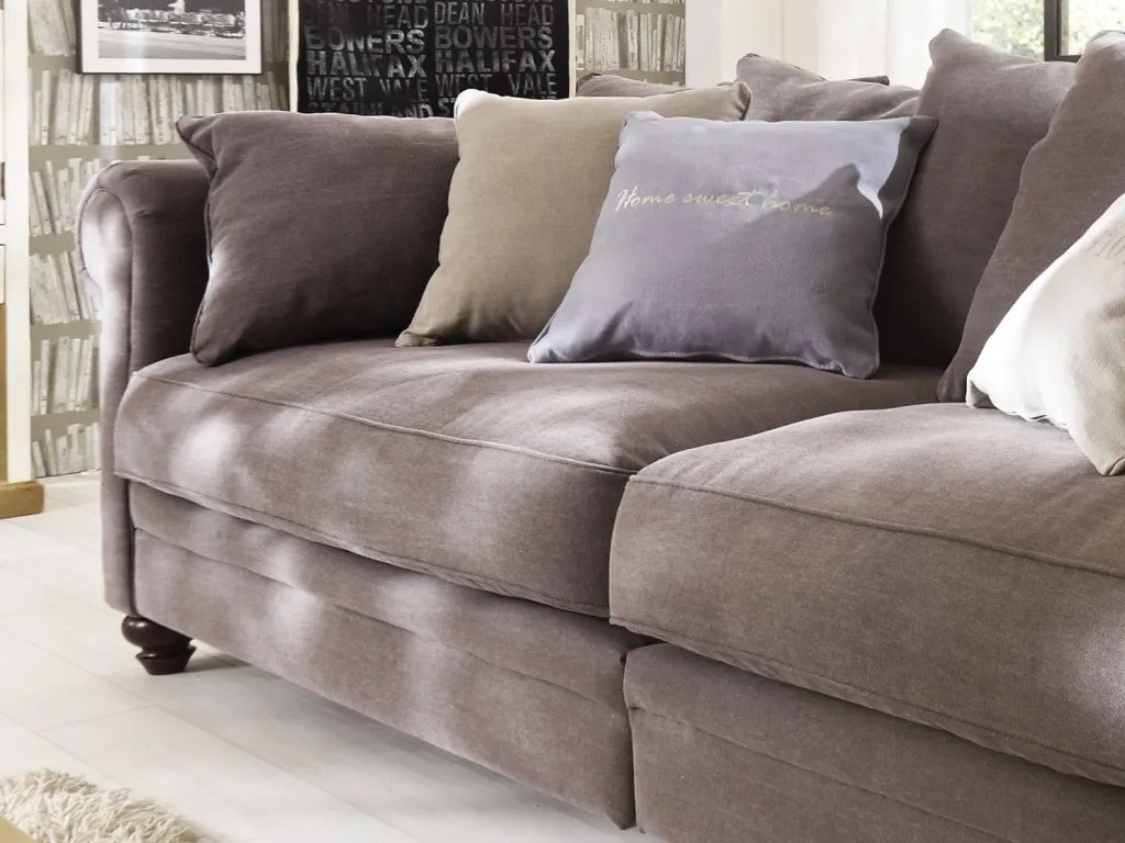 Landhausstil Sofa Sofa Hampton
