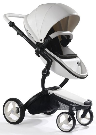 Mima Xari 2 In 1 Hot Mom 3 In 1 Portable Baby Stroller Travel System