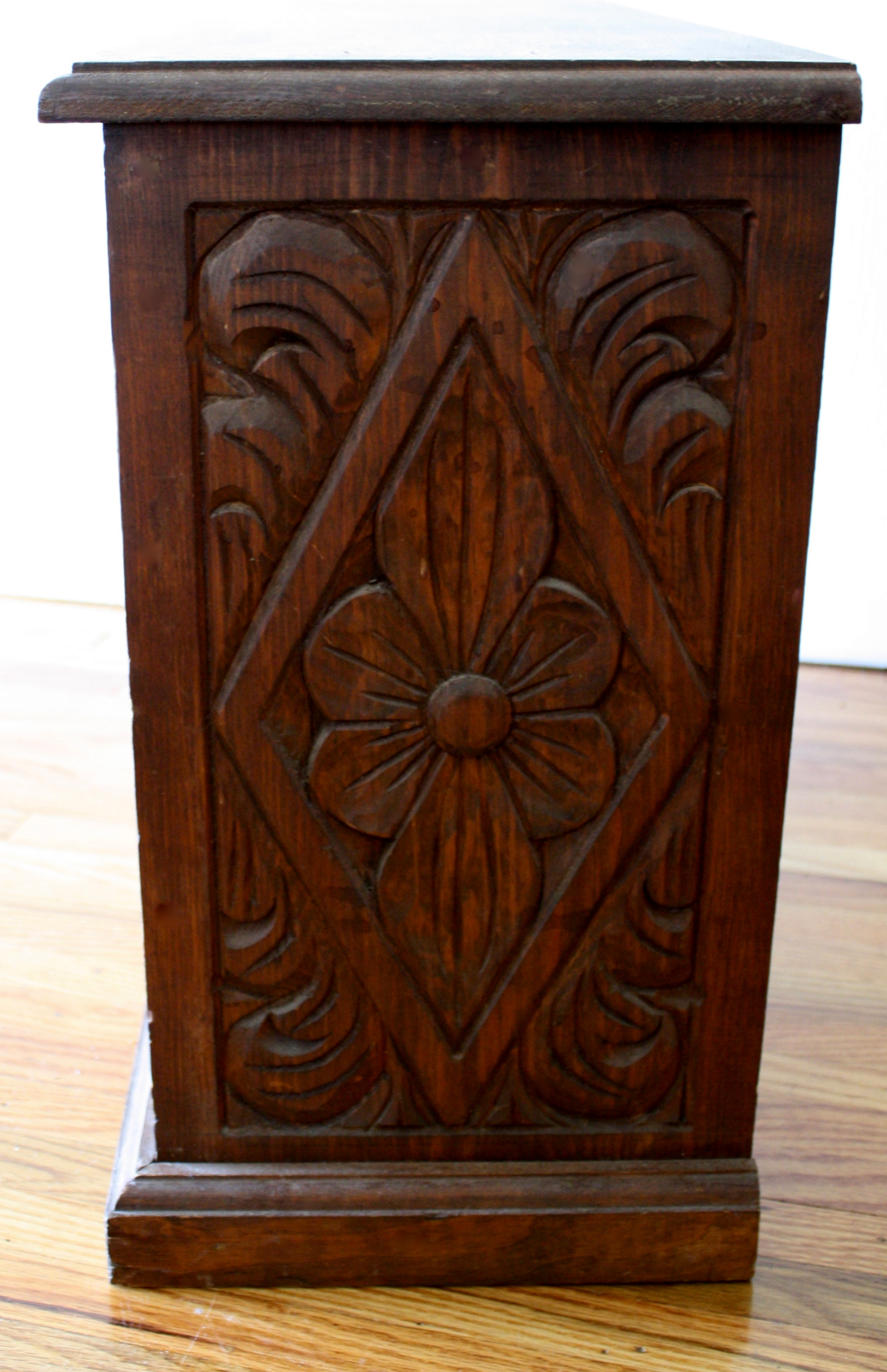 Antique Wooden Wine Rack Antique South American Carved Wood Wine Rack Pretty
