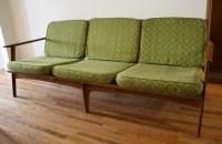 Sofa | Picked Vintage