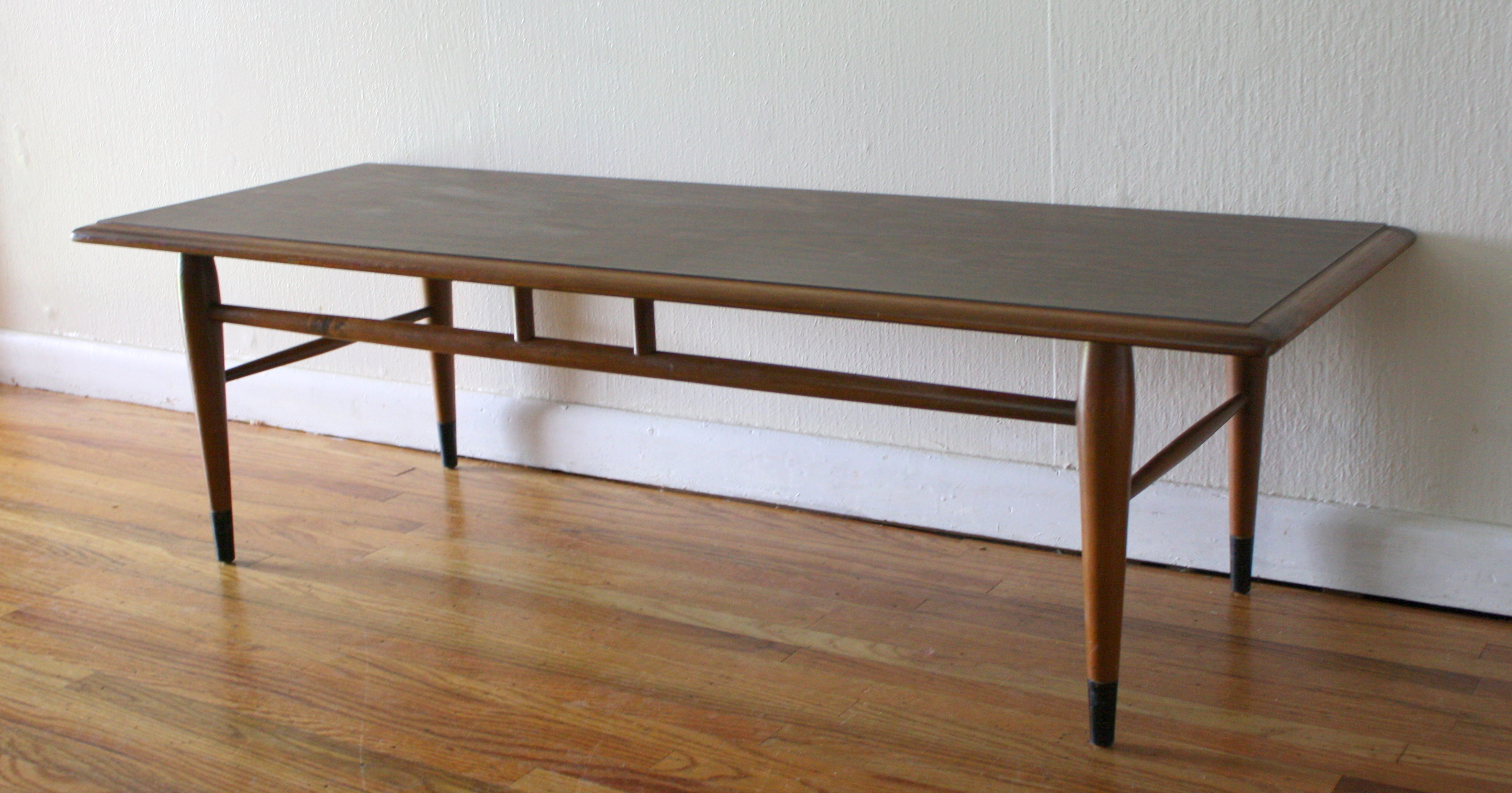 Best Modern Coffee Table Mid Century Modern Coffee Table By Lane Picked Vintage