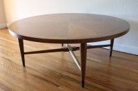 Lane Acclaim Dovetail Coffee Table & Dining Table | Picked ...