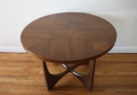 Mid Century Modern Broyhill Brasilia Side End Table ...