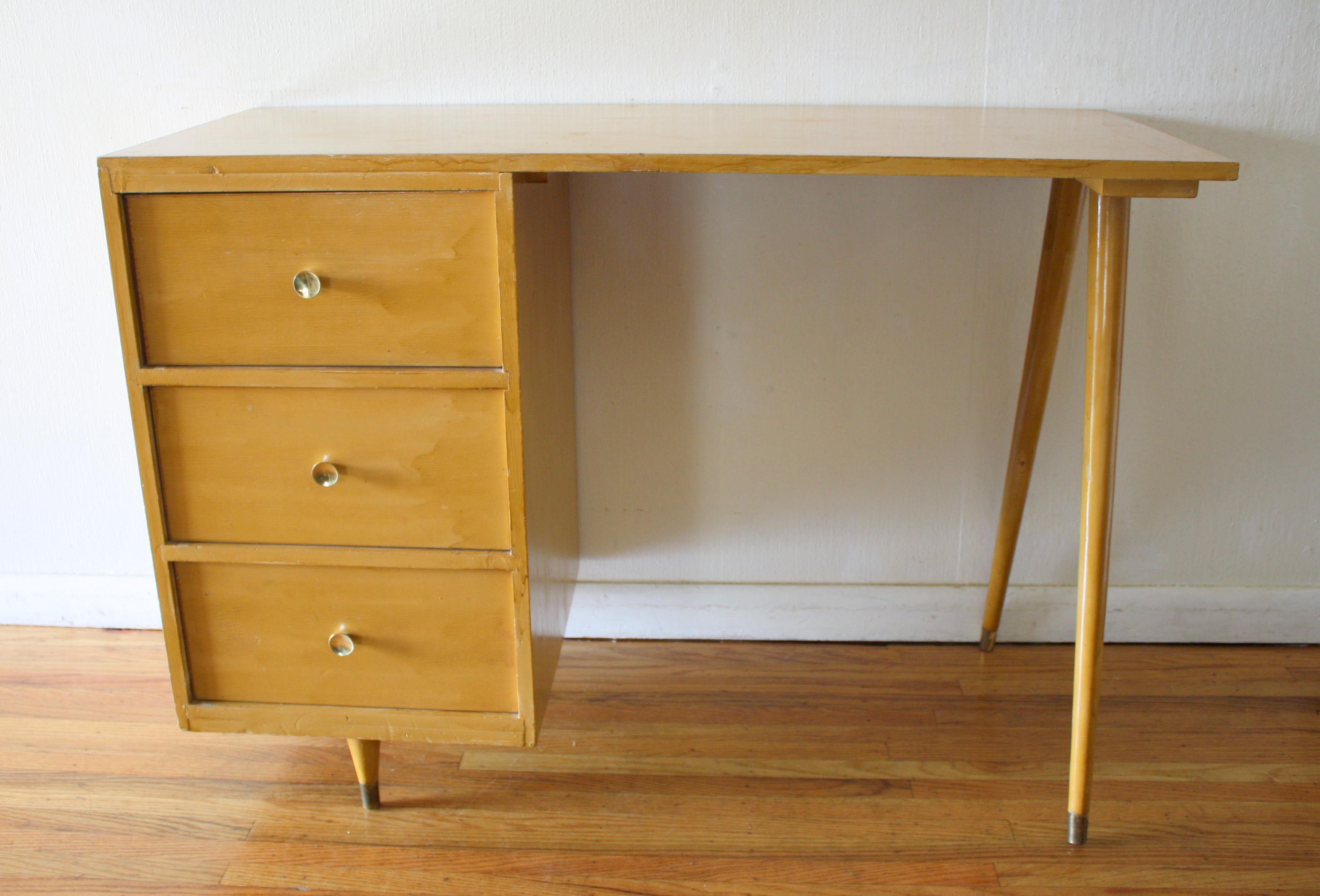 Fullsize Of Mid Century Modern Desk
