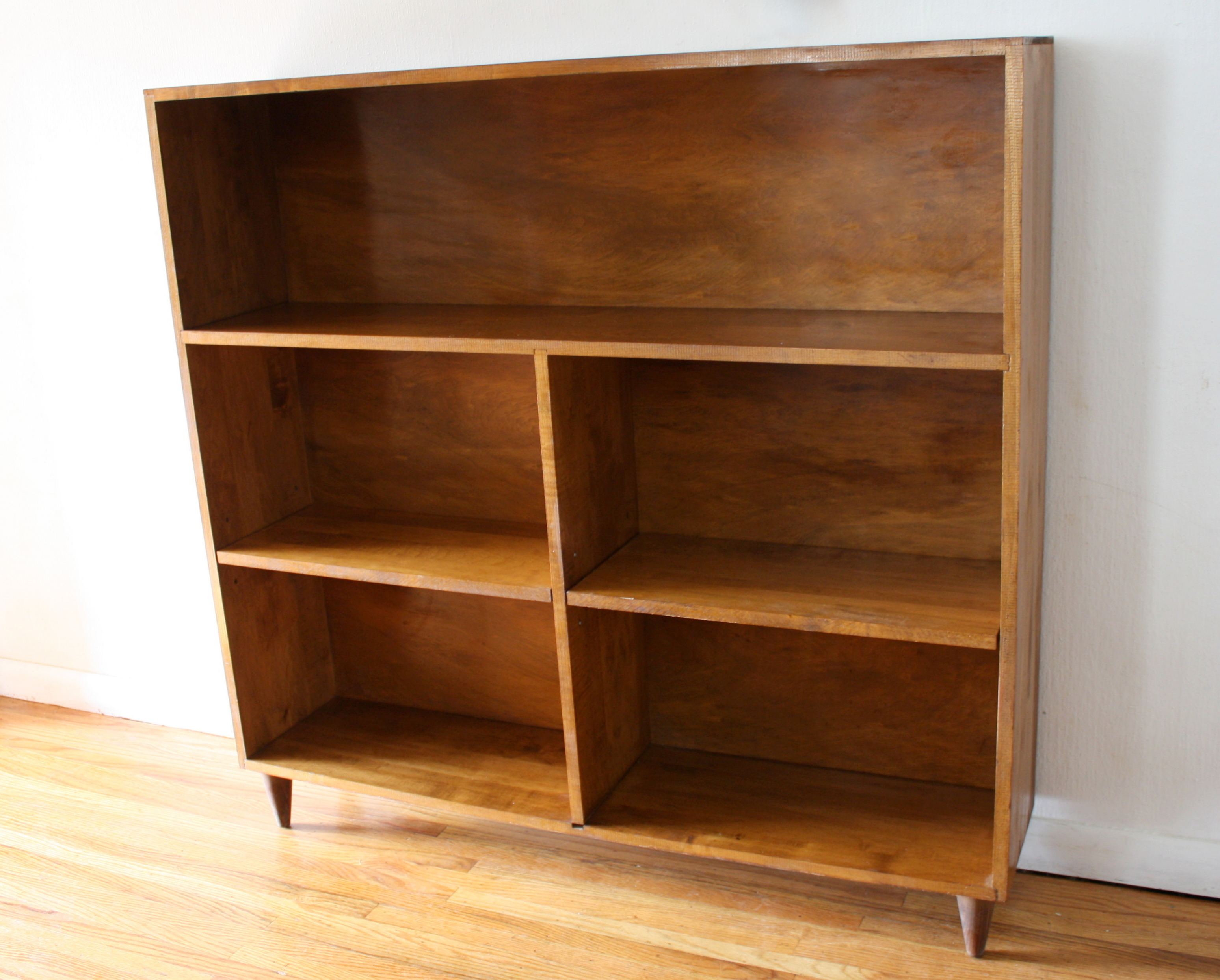 Book Shelfs Mid Century Modern Bookshelves And Bookcases | Picked Vintage