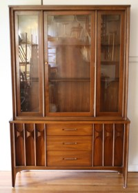 China Cabinets & Hutches | Picked Vintage