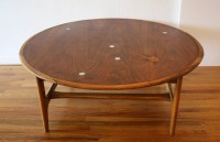 Mid Century Modern Coffee Table by Lane | Picked Vintage