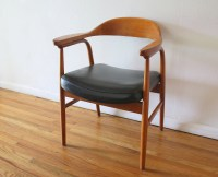 Mid Century Modern Arm Chair | Picked Vintage