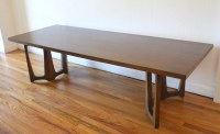 Mid Century Modern Broyhill Brasilia Coffee and Side End ...