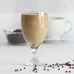 Chocolate Java Protein Shake