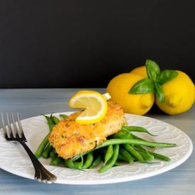 Spicy Lemon Basil Chicken-275