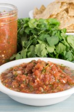 Easy Red Tomato Salsa | Pick Fresh Foods