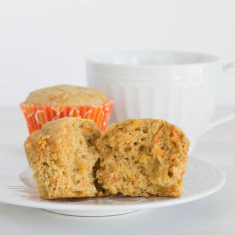 Carrot Cake Muffins | Pick Fresh Foods-c