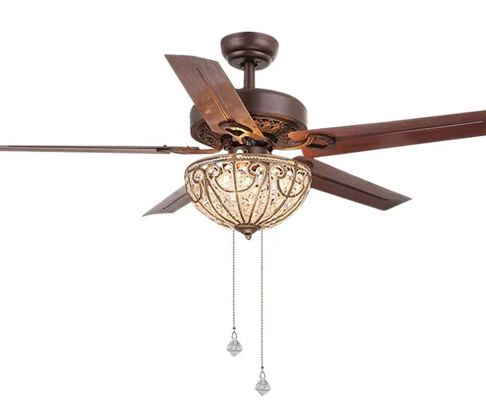 Large Indoor Fans Best Ceiling Fans Reviews And Buying Guide 2019