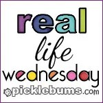 Real Life Wednesdays