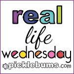 Real Life Wedneasdays at Picklebums